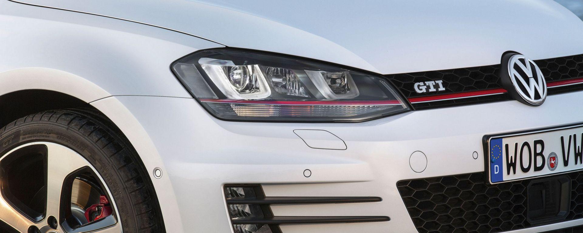 Volkswagen Golf GTI: ecco quanto costa