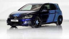 Volkswagen Golf GTI First Decade: 410 cv ibridi - Immagine: 1