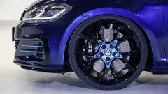 Volkswagen Golf GTI First Decade: 410 cv ibridi - Immagine: 6