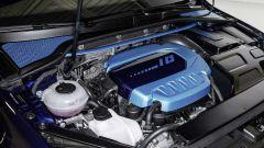 Volkswagen Golf GTI First Decade: 410 cv ibridi - Immagine: 7