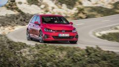Volkswagen Golf GTI: in Italia verrà importata unicamente la versione Performance da 245 cv