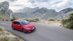 Volkswagen Golf GTI: la versione sportiva della compatta tedesca compie 41 anni