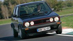 Volkswagen Golf GTI Mk I del 1983