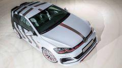Volkswagen Golf GTI Next Level: la Golf da 411 CV - Immagine: 8