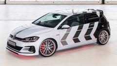 Volkswagen Golf GTI Next Level: la Golf da 411 CV - Immagine: 11