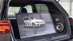 Volkswagen Golf GTI Next Level: la Golf da 411 CV - Immagine: 12