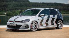 Volkswagen Golf GTI Next Level: una GTI da 411 CV