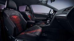 Volkswagen Golf GTI TCR: ecco la Golf più potente di sempre (video) - Immagine: 12