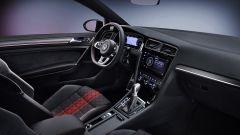 Volkswagen Golf GTI TCR: ecco la Golf più potente di sempre (video) - Immagine: 11