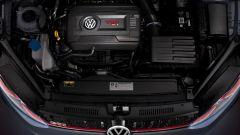 Volkswagen Golf GTI TCR: il motore
