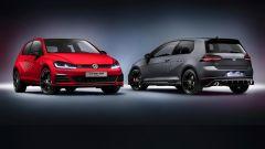 Volkswagen Golf GTI TCR, l'erede della Clubsport