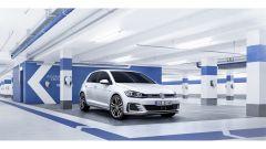 Volkswagen Golf ibrida GTE restyling