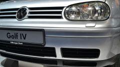 Volkswagen Golf IV: 1997-2003 - Immagine: 1