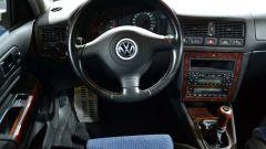 Volkswagen Golf IV: 1997-2003 - Immagine: 11