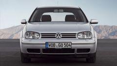 Volkswagen Golf IV: 1997-2003 - Immagine: 2