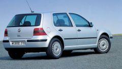 Volkswagen Golf IV serie