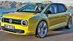 Volkswagen Golf Light: tutte le novità sulla versione low cost