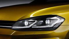 Volkswagen Golf: luci anteriori full led