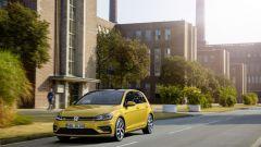 Volkswagen Golf: nuovo 1.5. turbo benzina TSI Evo da 150 cv