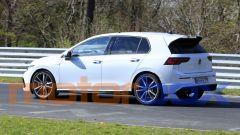 Volkswagen Golf R 2020, anche per la Golf più sportiva la carrozzeria è a 5 porte