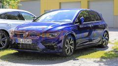 """Volkswagen Golf R: via tutte le camuffature. Prime foto """"nuda"""" - Immagine: 3"""