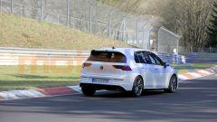 """Volkswagen Golf R: via tutte le camuffature. Prime foto """"nuda"""" - Immagine: 6"""