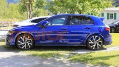 """Volkswagen Golf R: via tutte le camuffature. Prime foto """"nuda"""" - Immagine: 7"""