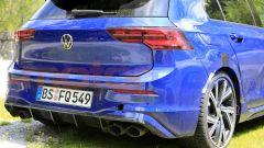 """Volkswagen Golf R: via tutte le camuffature. Prime foto """"nuda"""" - Immagine: 10"""