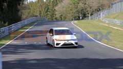 """Volkswagen Golf R: via tutte le camuffature. Prime foto """"nuda"""" - Immagine: 12"""