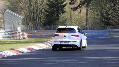 """Volkswagen Golf R: via tutte le camuffature. Prime foto """"nuda"""" - Immagine: 14"""