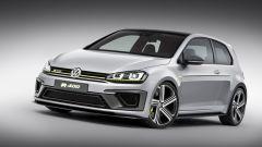 Volkswagen Golf R 400: le nuove foto - Immagine: 4