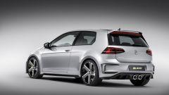 Volkswagen Golf R 400: le nuove foto - Immagine: 8