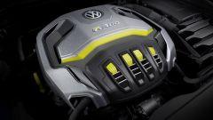 Volkswagen Golf R 400: le nuove foto - Immagine: 7