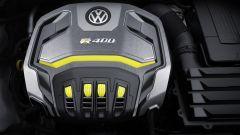 Volkswagen Golf R 400: le nuove foto - Immagine: 3