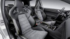 Volkswagen Golf R 400: le nuove foto - Immagine: 2