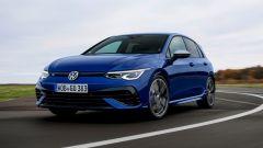 Volkswagen Golf R, annunciato il prezzo