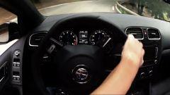 Volkswagen Golf R Cabrio  - Immagine: 7