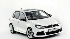 Volkswagen Golf R Concept - Immagine: 1