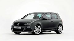 Volkswagen Golf R Concept - Immagine: 5