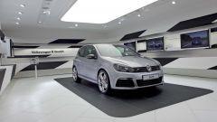 Volkswagen Golf R Concept - Immagine: 10