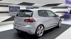 Volkswagen Golf R Concept - Immagine: 9