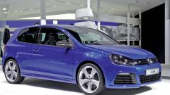 Volkswagen Golf R Concept - Immagine: 11