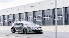Volkswagen Golf R da 395 CV: la concept al raduno delle GTI - Immagine: 4