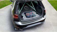 Volkswagen Golf R da 395 CV: la concept al raduno delle GTI - Immagine: 5