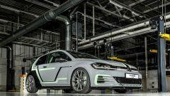 Volkswagen Golf R da 395 CV: la concept al raduno delle GTI - Immagine: 7