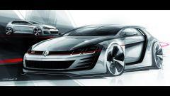 Volkswagen Golf R Evo - Immagine: 8