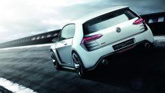 Volkswagen Golf R Evo - Immagine: 5