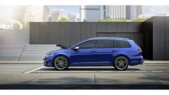 Volkswagen Golf R: il 2.0 TSI sprigiona ora 310 cv e 400 Nm di coppia