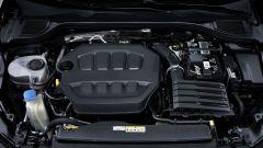 Volkswagen Golf R: il 4 cilindri turbo della hot hatch tedesca