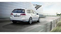 Volkswagen Golf R: la commercializzazione in Italia avverrà nei primi mesi del 2017